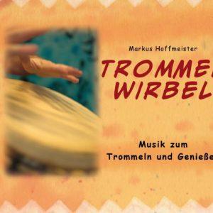 Foto Front CD Trommelwirbel